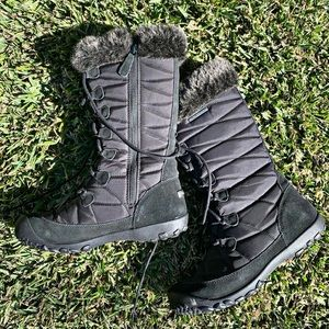 Berghaus - BlackAQ Waterproof Snow Boots